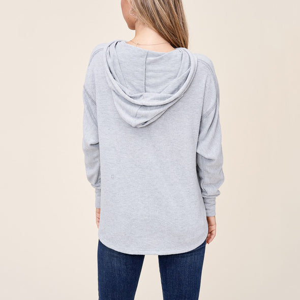 Just the Basics Hoodie