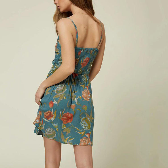 Karleen Floral Dress