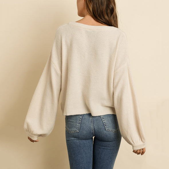 Lachlan Sweater
