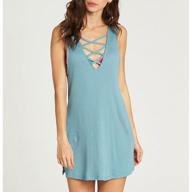 Lost at Sea Dress