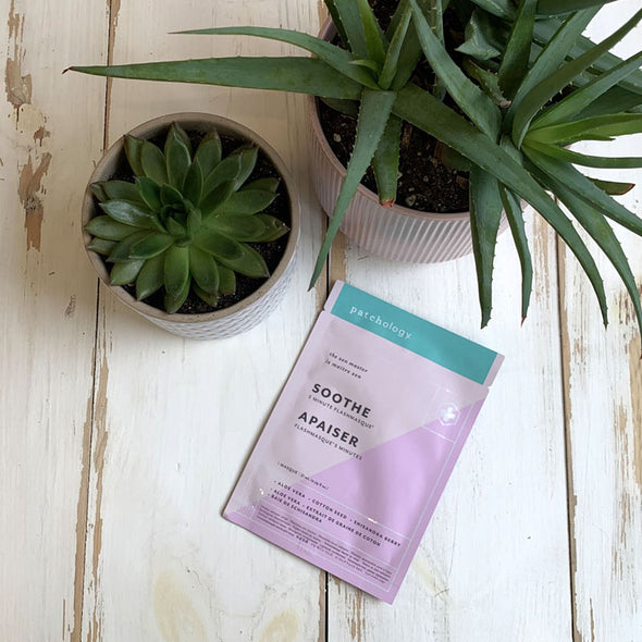 Soothe Mask