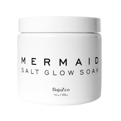 Mermaid Salt Soak