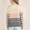 Mixed Feelings Sweater