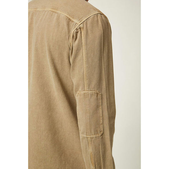 Mountaintop Overshirt