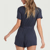 Moving Forward Romper
