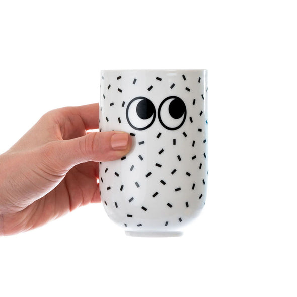 Googly Eyes Mug