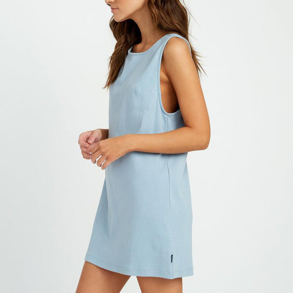 On the Fence Dress