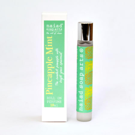 Pineapple Mint Roller Perfume
