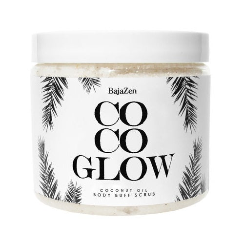 Coco Glow Body Buff Scrub