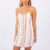 Seaport Stripe Dress