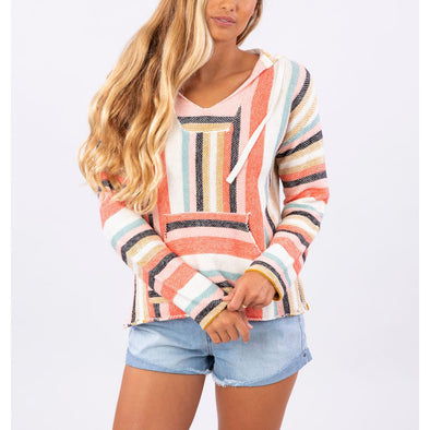 Seaport Stripe Sweater