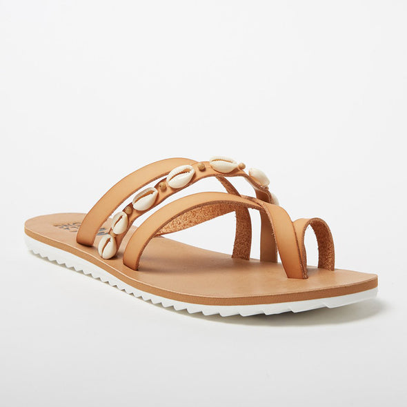 Shell We Sandals