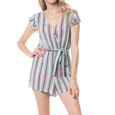On the Shore Romper