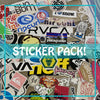 STICKER PACK!