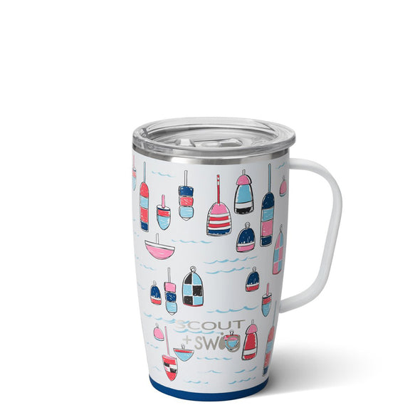 Buoy Oh Buoy Travel Mug