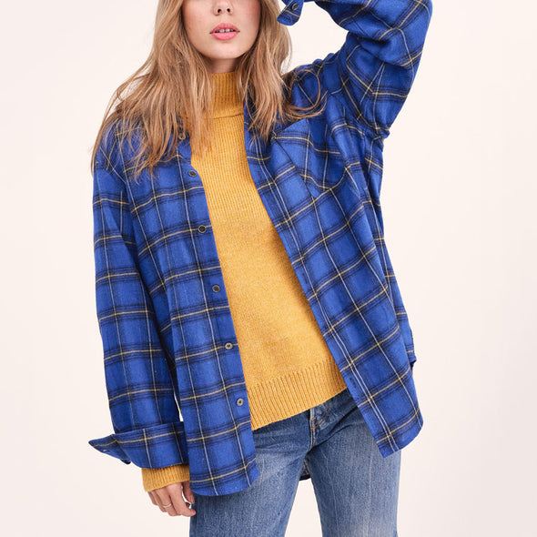 Victory Flannel