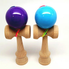 Mini Solid Wood Kendamas