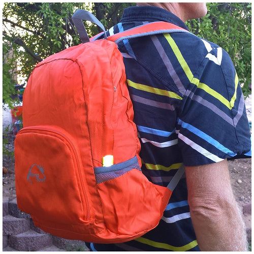 Packable Hiking Daypack