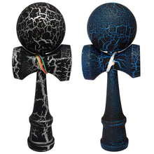 Full Sized Crackle Kendamas