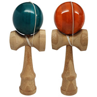 Full Sized Bamboo Kendamas