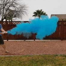 Color Run Cannons / Gender Reveal Cannons