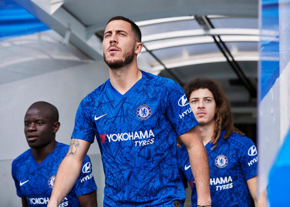 Chelsea Home Kit 2019 2020 Tagged Chelsea Page 4 Www