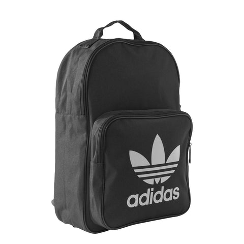 5e9891a601 Characteristics Backpack - black Carry your belongings in style with this  comfortable and practical backpack. Spacious zipped front pockets allow you  to ...