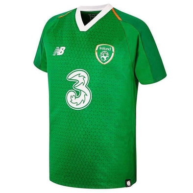 Republic of Ireland national football team New Balance Home 2018-2019 FÚTBOL SOCCER KIT CALCIO SHIRT JERSEY FUSSBALL CAMISA TRIKOT MAILLOT MAGLIA BNWT
