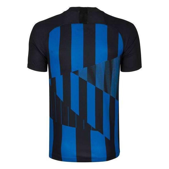 the best attitude a31d6 853ec Inter Milan Football club NIKE ADULT Home 120th Anniversary JERSEY  Internazionale Milano Shirt Trikot Maglia Camiseta De Fútbol FUSSBALL  SOCCER JERSEY ...