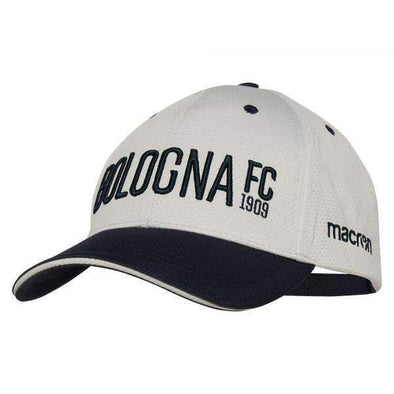 Bologna fc Calcio SOCCER FOOTBALL 2017/18 ADULTS OFFICIAL CAP ONE SIZE Adjustable Adults - World Soccer Football Shop