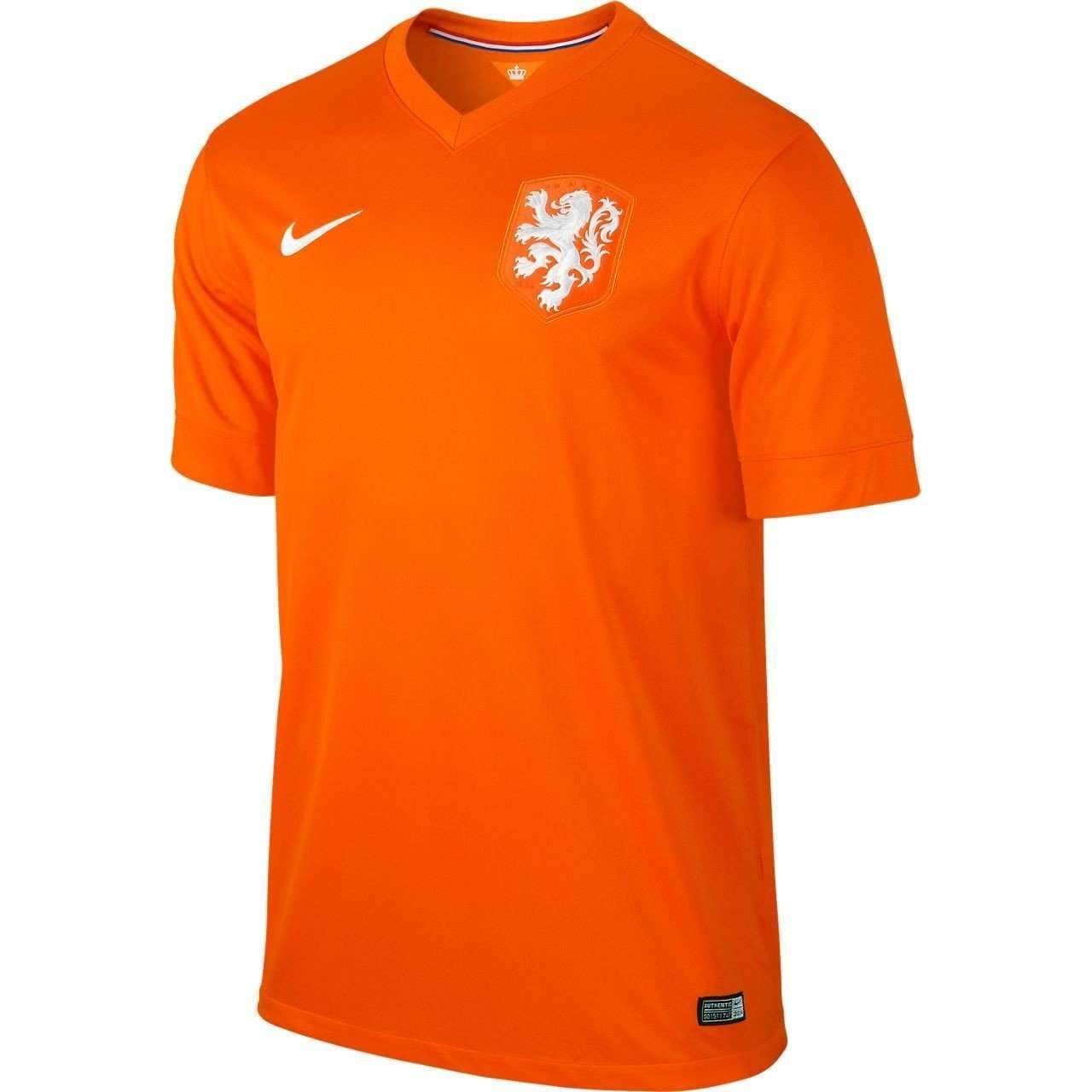best loved c4cba 65904 Netherlands national football team Nike Home WC 2014 Retro Classic Camiseta  FÚTBOL SOCCER KIT CALCIO SHIRT JERSEY FUSSBALL CAMISA TRIKOT MAILLOT ...