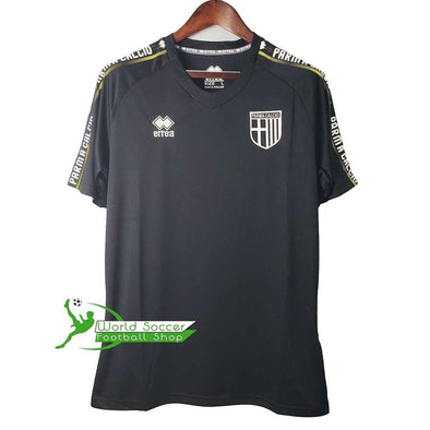 Parma Calcio 1913 Football club Third Training Erreà 2019-20 FÚTBOL SOCCER KIT CALCIO SHIRT JERSEY FUSSBALL CAMISA CAMISETA TRIKOT MAILLOT MAGLIA BNWT