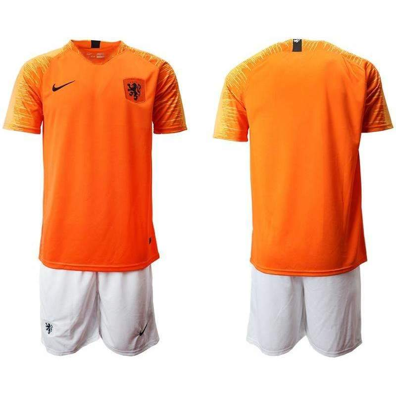 quality design c56b2 4aa34 Netherlands national football team Nike Home Trainig Kit 2018-19 FÚTBOL  SOCCER CALCIO SHIRT JERSEY FUSSBALL CAMISA TRIKOT MAILLOT MAGLIA Camiseta  BNWT