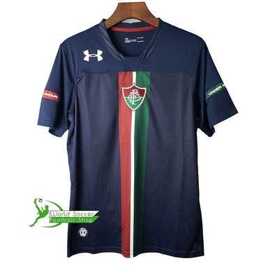 Fluminense FC Football team Under Armour 2019-20 FÚTBOL SOCCER KIT CALCIO SHIRT JERSEY FUSSBALL CAMISA CAMISETA TRIKOT MAILLOT MAGLIA BNWT