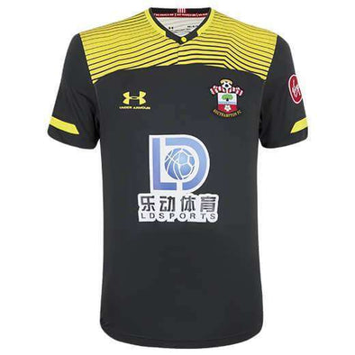 Southampton F.C. Football club Away Under Armour The Saints 2019-20 Replica FÚTBOL SOCCER KIT CALCIO SHIRT JERSEY FUSSBALL CAMISA Futebol CAMISETA TRIKOT MAILLOT MAGLIA BNWT