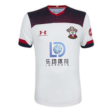 Southampton F.C. Football club Third Under Armour The Saints 2019-20 Replica FÚTBOL SOCCER KIT CALCIO SHIRT JERSEY FUSSBALL CAMISA Futebol CAMISETA TRIKOT MAILLOT MAGLIA BNWT