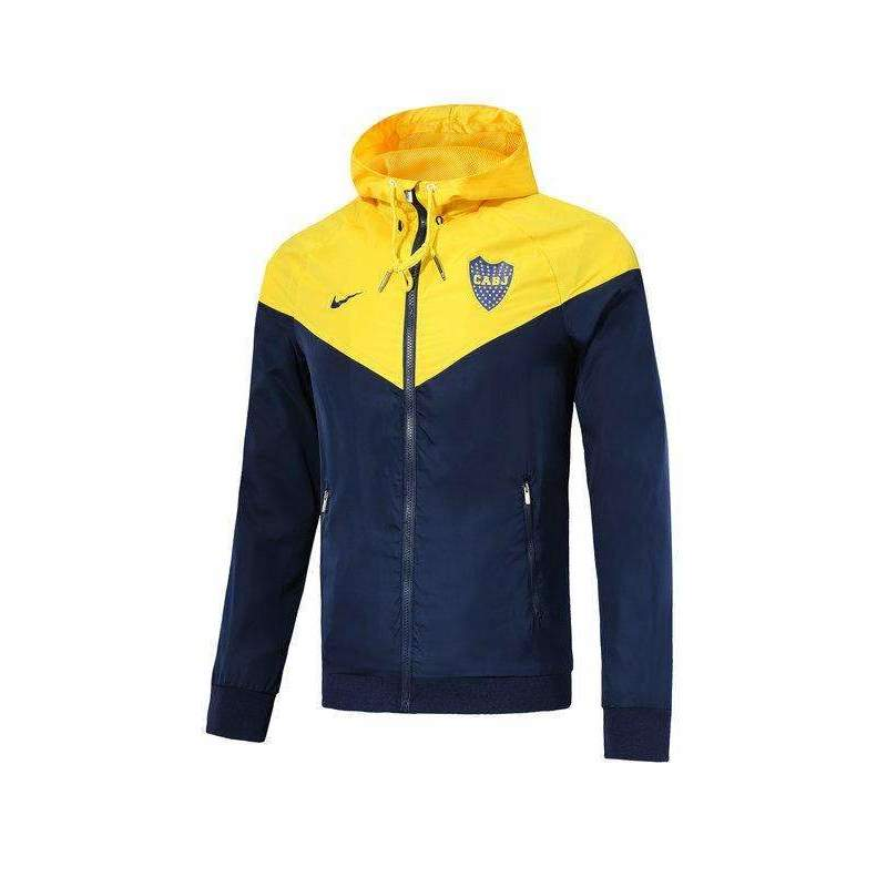 newest collection ebfb5 4d387 Boca Juniors Football team Nike 2018 - 19 Replica Jacket Coat TRAINING Hat  Casual TOP FÚTBOL CALCIO SOCCER FUSSBALL Men's Jogging Track Zip Sweatshirt  ...