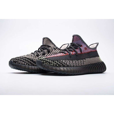 FW5190 adidas Yeezy Boost 350 V2 Yecheil Real Boost Fashion Basketball Shoes High Top Sports Sneakers Athletic Leisure Running Schuhe Zapatos scarpe chaussures Casual BNWT