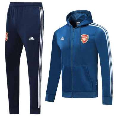 Arsenal F.C. Football club adidas The Gunners 2019-20 Replica TRAINING TRACKSUIT Hat pollover Full Zip hooded hoodies Futebol Casual TOPS FÚTBOL Survetement CALCIO SOCCER FUSSBALL Sweatshirt Jogging Pants Sportswear Set BNWT