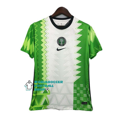 Nigeria national football team 2020 Super Eagles Replica FÚTBOL SOCCER KIT CALCIO SHIRT JERSEY FUSSBALL CAMISA Futebol CAMISETA TRIKOT MAILLOT MAGLIA BNWT