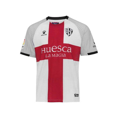 SD Huesca Football club Away 2019-20 Replica FÚTBOL SOCCER KIT CALCIO SHIRT JERSEY FUSSBALL CAMISA Futebol CAMISETA TRIKOT MAILLOT MAGLIA BNWT