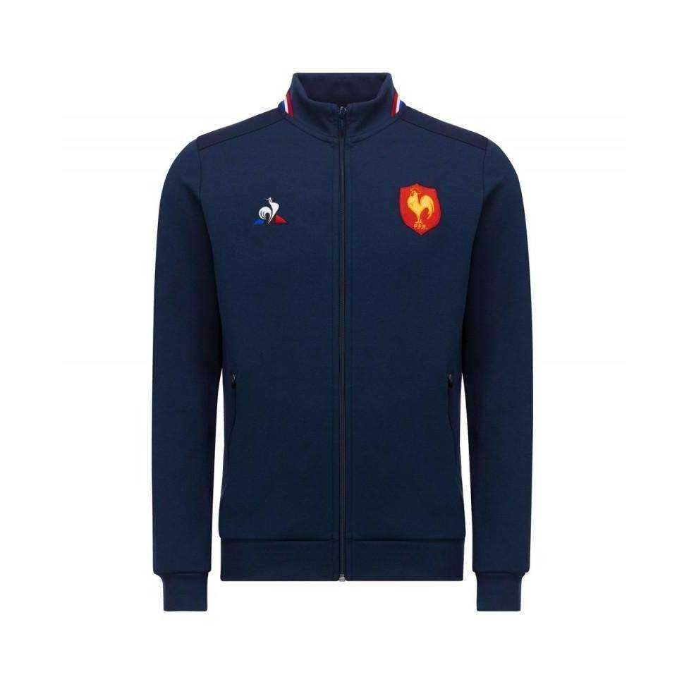 France Rugby Training Top Mens