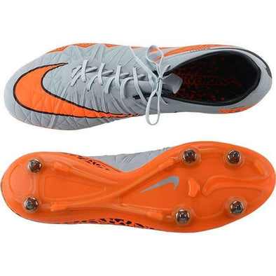 2015 Nike Match Issue Hypervenom Phinish II Football Boots (Tyler Blackett) *As New* SG 11½ - World Soccer Football Shop