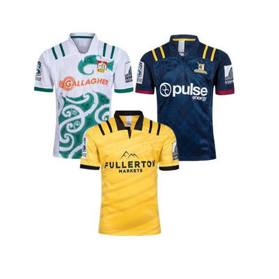 2018 New Rugby Australia Jerseys 2019 Rhinos ELLS Fiji Maru rabbit warrior Rugby jerseys Cowboys ROOSTERS  shirts - World Soccer Football Shop