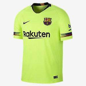 2018/19 FC Barcelona Stadium Away - World Soccer Football Shop