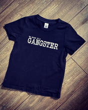 Be kind it's Gangster