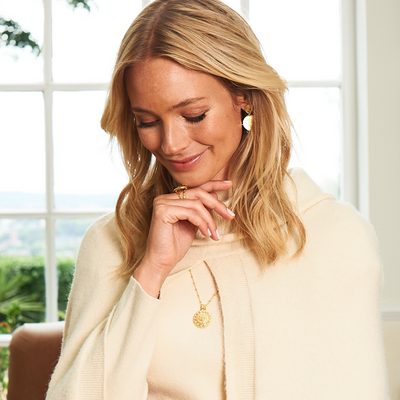 Luxurious Loungewear & cosy knits for the winter season