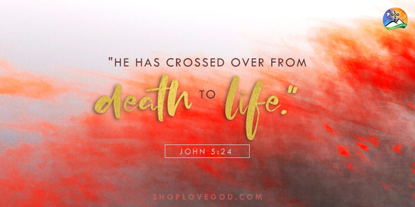 In Him is Life
