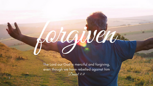 Yes, God Can Forgive and Restore You!