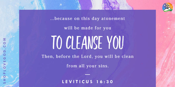 Clean From All the Sins
